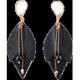 selenachh - цукенг - Earrings -