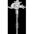 Pokrovsky - Брошь Сильвия с цепями - Other jewelry - $38.23