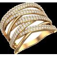 Pokrovsky - Золотое кольцо Хит - Rings - $195.81