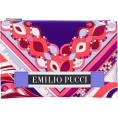 lence59 - abstract print flat clutch - Bolsas pequenas -