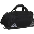 adidas - adidas Team Speed Duffel Small Black - Bag - $35.00