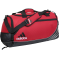 adidas - adidas Team Speed Duffel Small Red - Bag - $34.99