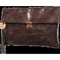 lukrezia  - Lei Lou clutch bag - Clutch bags - 2.000,00kn  ~ $351.20