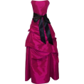 PacificPlex - Prom Holiday Formal Gown - Dresses - $89.99