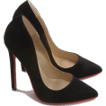 The Highest Heel - Women's Hottie Stiletto - Shoes - $39.99