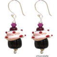 angelaa - earings  - Earrings -