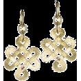 angelaa - Earrings - 耳环 -