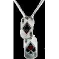 angelaa - Necklace - Necklaces -