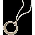 angelaa - Necklace - Halsketten -