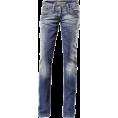 angelaa - Sorcici Pants - Pants -