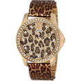 lence59 - animal print watch - Watches -