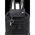 Jennifer  - bag - Backpacks -