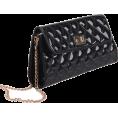 rose1314 - Bag Black - Bag - $9.88