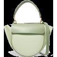 dgia - bag - Hand bag -