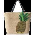 LadyDelish - Bag Travel bags - トラベルバッグ -
