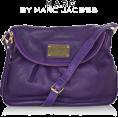 azrych - Bag Purple - Torby -