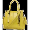 Mirna  - Bag - Clutch bags -