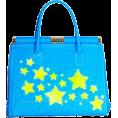 sanja blažević - Bag Bag Blue - Bag -