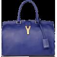 sanja blažević - Bag Blue - Bag -