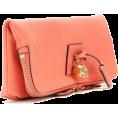 sanja blažević - Hand bag Pink - Hand bag -