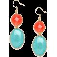 Doozer  - bangles - Earrings -