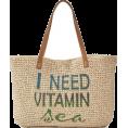 sandra  - beach bag I need vitamine sea - Travel bags -