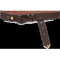 lence59 - belt - Cinture -