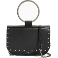luciastella - black,fashion,handbags - Hand bag - $136.50
