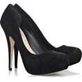 Marija345 - Black Shoes*** Pumps & Classic shoes - Classic shoes & Pumps -