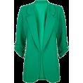 peewee PV - blazer - Jacket - coats -