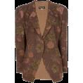 sanja blažević - Blazer - Jacket - coats -