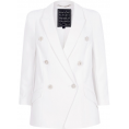 Anseva - blazer - Suits -