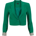 Keri Bradshaw - Suits Green - Suits -