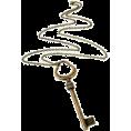 sabina devedzic - Necklace - Necklaces -