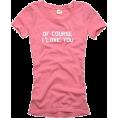 sabina devedzic - Shirt - T-shirts -