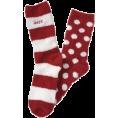 sabina devedzic - Socks - Underwear -