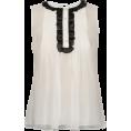 sandra  - blouse Diane Von Furstenberg - Tanks -
