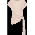lence59 - blouse - Рубашки - короткие -