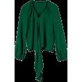 Anseva - blouse - Bolero -