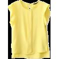 Mirna  - Blouse - Camicia senza maniche -