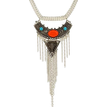 Doozer  - boho necklace - Necklaces -