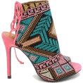 Doozer  - boho shoes - Classic shoes & Pumps -