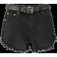 Lieke Otter Shorts -  Boohoo.com
