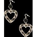 cilita  - boohoo - Earrings -