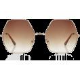 cilita  - boohoo - Occhiali da sole -