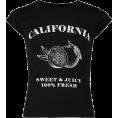 cilita  - boohoo - T-shirt -