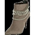 Mirna  - Boots - Boots -