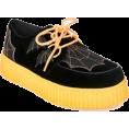 JoanQueens - boots - Platforms -