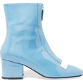 DiscoMermaid  - boots - Boots -