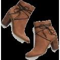 Misshonee - boots - Boots -